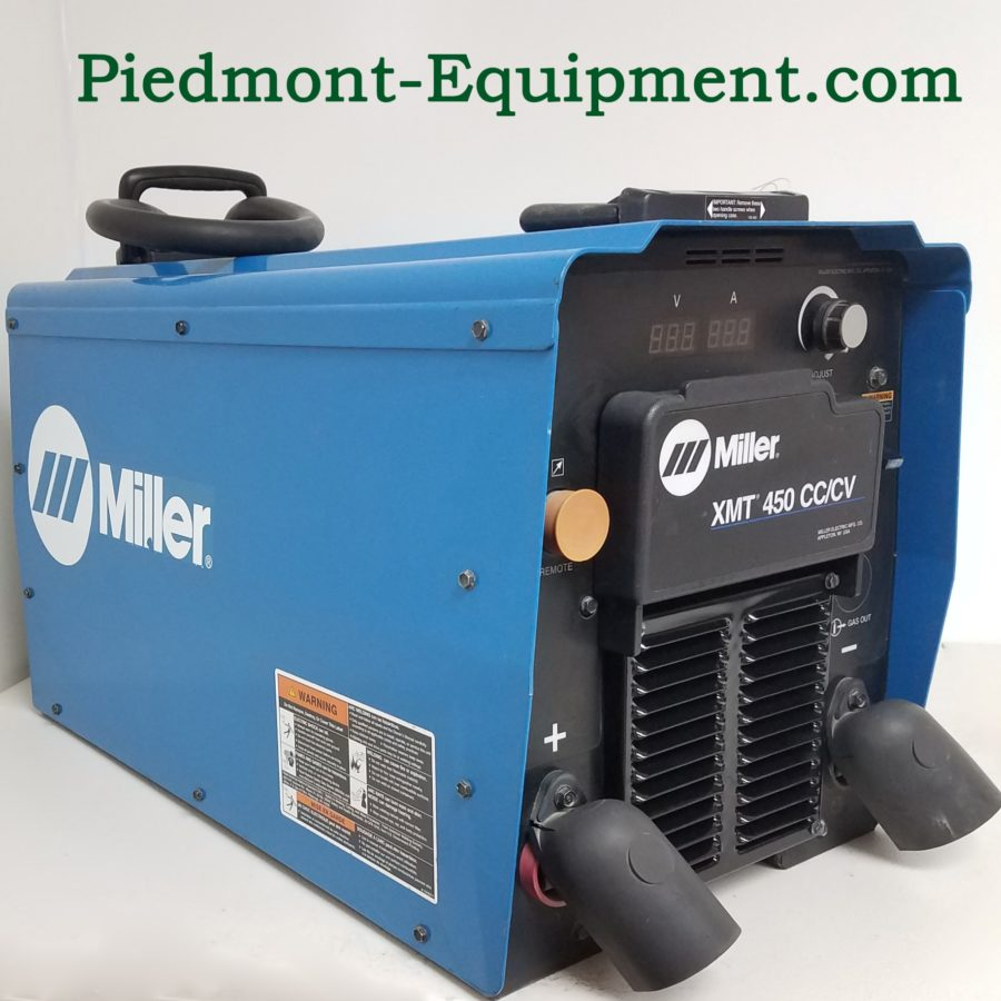 Miller Xmt 350 Wiring Diagram Electrical Diagrams 3 Wire Welder 4 Pack Piedmont Equipment 304 Cc Cv Multi Process Instruction Manual